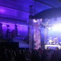 Wonderland Festival!